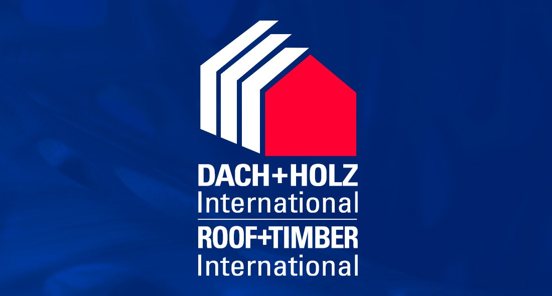 Wooden houses exhibitions - ROOF + TIMBER INTERNATIONAL DACH + HOLZ INTERNATIONAL, 15.01.2022 - 18.01.2022
