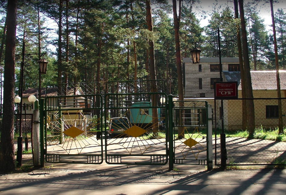Sale of land, recreation centers, hotels, hotel in Belarus